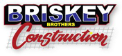 Briskey Brothers Construction Logo